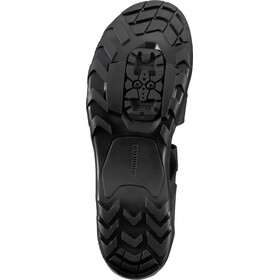 Shimano SH-SD5 Bike Sandals, black